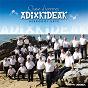 Album Berrogoi urte (choeur d'hommes) de Adixkideak