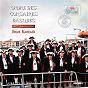 Compilation Ordre des corsaires basques, 40ème anniversaire (itsas kantuak) avec Oldarra / Adixkideak / Arrantzaleak / Itsasoa / Gaztelu Zahar...