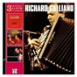 Album 3 original album classics de Richard Galliano