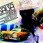 "Compilation Salsa cubana avec Habana Caliente / Adalberto Alvarez / Jesus ""Chucho"" Valdés / Irakere / Grupo Cimarron..."
