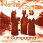 Album Nanne di corsica (berceuses corses) de A Cumpagnia