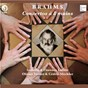 Album Brahms: concertos à 8 mains de Olivier Vernet / Isabelle Lafitte / Florence Lafitte / Cédric Meckler / Johannes Brahms