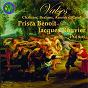 Album Chabrier & brahms: valses (pièces pour deux pianos et piano à  mains) de Jacques Rouvier / Prisca Benoit