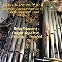 Album Bach: intégrale de l'oeuvre pour orgue, vol. 11 de Helga Schauerte