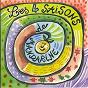 Album Les 4 saisons de mandarine de Mandarine