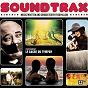 Album Sound trax de Le Sacre du Tympan / Fred Pallem