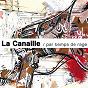 Album Par temps de rage de La Canaille
