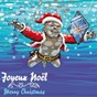 Compilation Joyeux noel avec John Zorn / Laura Davis, Tony Hymas / Kiki, Nini / Ray Warleigh / Mike Cooper...