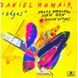Album Edges de Daniel Humair