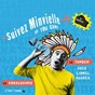 Album Suivez minvielle if you can ! (2 directs : la vocalchimie & le tandem) de André Minvielle