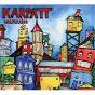 Album Valparaiso de Karpatt
