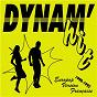 Compilation Dynam'Hit - Europop version française avec Anonymous / Marie Touchet / Michele Galeazzi / L. Rosi / Michel Moers...