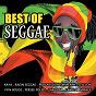 Compilation Best of seggae avec Zaméla / Racin Seggae / Progression / Vyin Bougé / Persée Poliss...