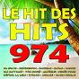 Compilation Hit des hits 974 avec Mirage / Progression / Na Essayé / Ras Natty Baby / Perséepoliss, Jessica Persée...
