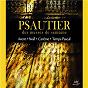 Album Psautier des messes de semaine: avent - noël - carême - temps pascal de Ensemble Vocal Hilarium / Michel Duvet / Bertrand Lemaire