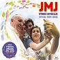 Compilation Jmj: hymnes officielles avec Mathilde Lemaire / Audrey Paqueriaud / Jean-Philippe Galerie / Benoît Lebrun / Ensemble Vocal Hilarium...