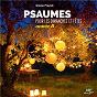 Album Psaumes pour les dimanches et fêtes, année B de GPS Trio