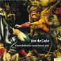 """Album Vox de Cœlo """"Chants de dévotion à saint Antoine abbé"""" de Guillaume Dufay / Ensemble Vocal Vox In Rama / Frédéric Rantières"""