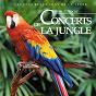 Album Concerts de la jungle de Jean-Claude Roche
