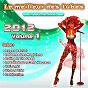 Album Le meilleur des tubes 2012 en karaoké, vol. 1 de Le Meilleur des Tubes En Karaoke