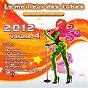 Album Le meilleur des tubes 2012 en karaoké, vol. 4 de Le Meilleur des Tubes En Karaoke