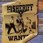 Album La saga des sheriff de Les Sheriffs