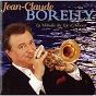 Album La mélodie du lac d'amour de Jean-Claude Borelly