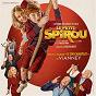 Compilation Le petit spirou (bande originale du film) avec Rolfe Kent / Nadeah / Torrini, Carey / Vianney