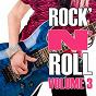 "Compilation Rock' N' roll (vol. 3) avec Dwight Pullen / Elvis Presley ""The King"" / Gene Vincent / Jerry Lee Lewis / Ritchie Valens..."