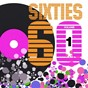 Compilation Sixties 60 (vol. 1) avec The Dreamers / The Drifters / Ray Charles / Maurice Williams, the Zodiacs / The Tokens...