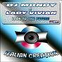 Album Look to the future de DJ Mondy / Lady Vivian