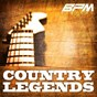 Album Country legends de It'S A Cover Up
