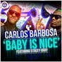 Album Baby is nice (feat. stacey gray) de Carlos Barbosa