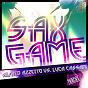 Album Sax Game de Alfred Azzetto, Luca Cassani