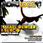 Album Monkeys move de Ismael Dewler / Surco