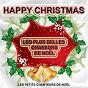 Album Happy christmas - les plus belles chansons de noël de Les Petits Chanteurs de Noël