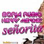 Album Señorita (henry mendez) de Borja Rubio