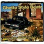 Compilation Ghetto style beatz (filtered filth 4 funked up djs) avec Alec Carlsson / DJ Triple A / Sean Biddle / Green Street / The Mile High Club...