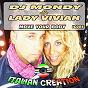 Album Move your body de DJ Mondy / Lady Vivian