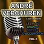 Album Les plus grands succès d'accordéon, vol. 1 de André Verchuren et Son Orchestre