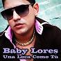 Album A una loca como tù (feat. el bicho, candyman) de Baby Lores