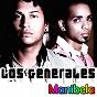 Album Manibela de Los Generales