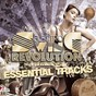 Compilation The electro swing revolution - essential tracks, vol. 2 avec Minimatic / Zarif / Parov Stelar / Shazalakazoo / DI Johnston...