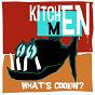Album What's cookin? de Kitchenmen