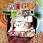 Album On Time de Biga Ranx
