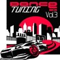 Compilation Dance Tuning 2011, Vol.3 avec The Frost / Tektoo / Sebastien K / Nospe / Twinz...