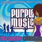 Compilation Purple Music, the Master Collection, Vol. 6 (Compiled By Jamie Lewis) avec James Deron / Marc Cerrone / Christian Hornbostel, Alfred Azzetto / Born To Funk, Justin Michael / Roberto de Carlo...