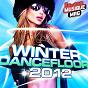 Compilation Winter dancefloor 2012 avec Shock da Rock / Joachim Garraud / Avicii / Peter Luts / John Dahlback...