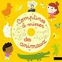 Album Comptines à mimer des animaux de Rémi Guichard