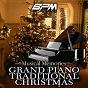 Album Grand piano traditional christmas de The Dreamers